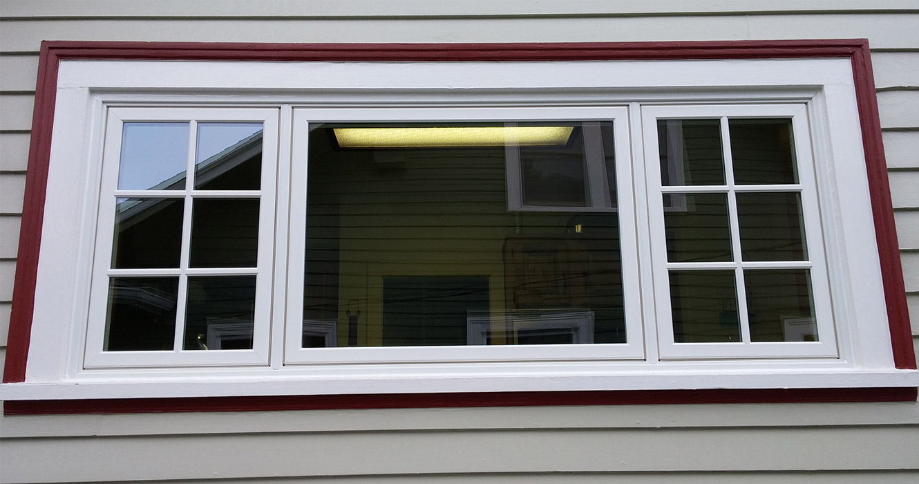 3 popular window choices for Window replacement estimate