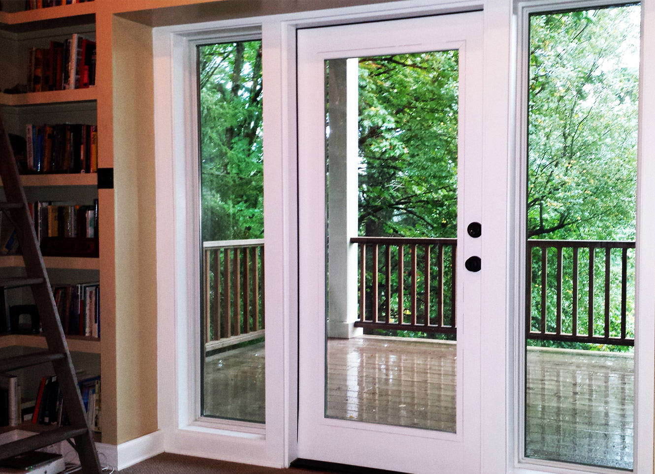 Energy Efficient Door Replacement Portland OR