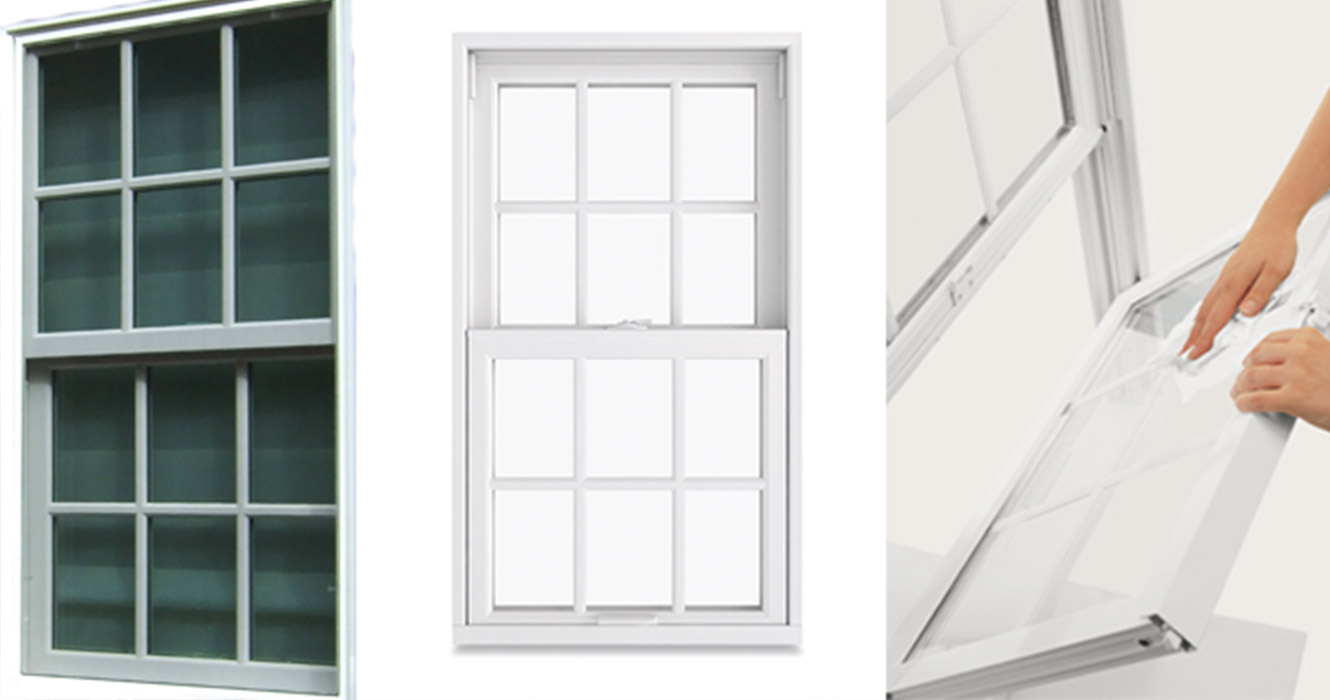 Window shapes and styles for Types of window shapes