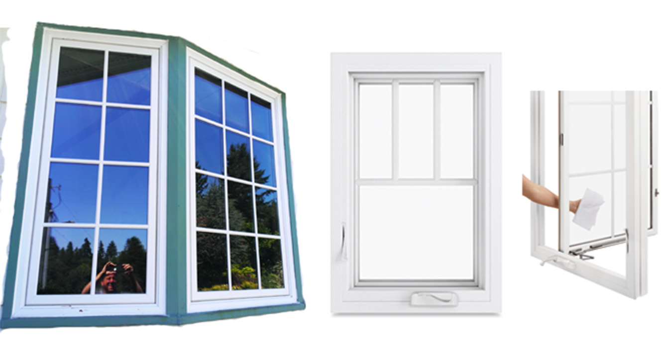 Casement window types for Different types of windows