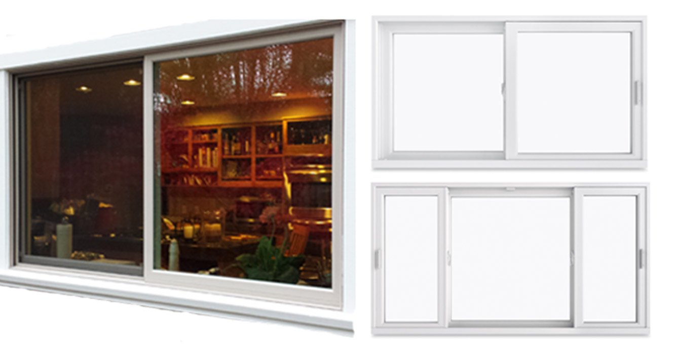 Vinyl Windows Portland Or Window Styles And Types